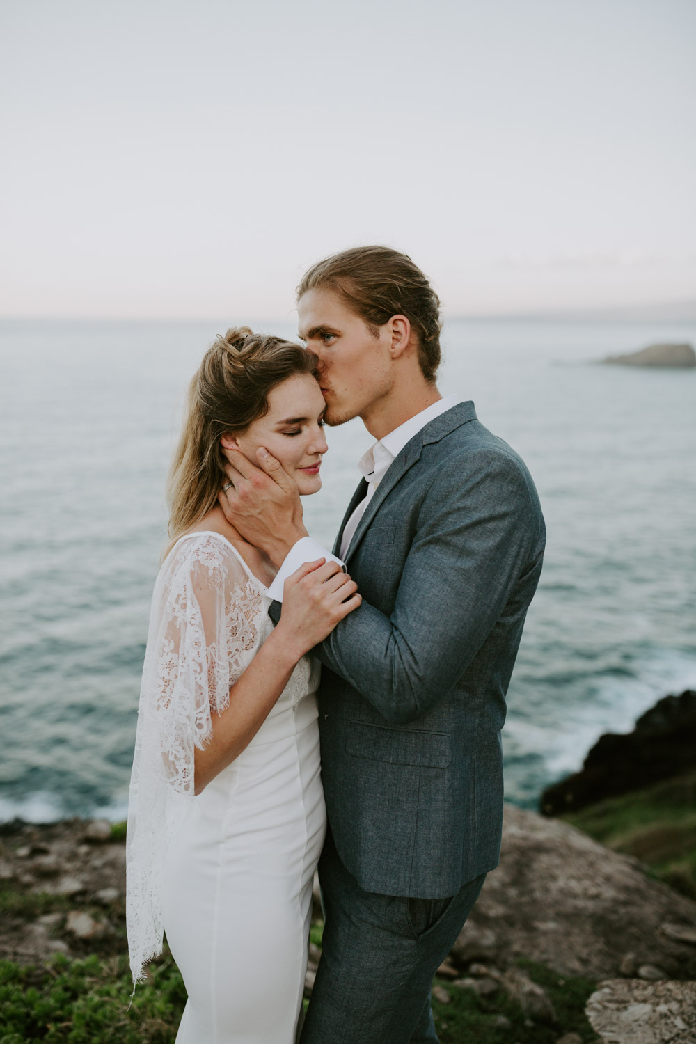 Maui Wedding Photography Reviews: Stephanie Betsill Photography